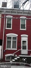 Townhouse for sale in 122 S HARTLEY STREET, York, PA, 17401