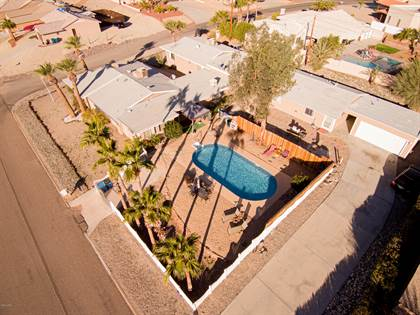 Multifamily for sale in 2541 Fremont Dr, Lake Havasu City, AZ, 86406