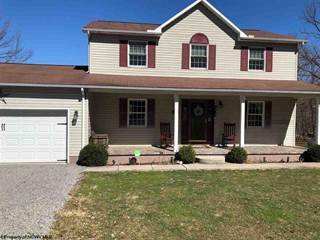 Single Family for sale in 733 Hazel View Drive, Bruceton Mills, WV, 26525