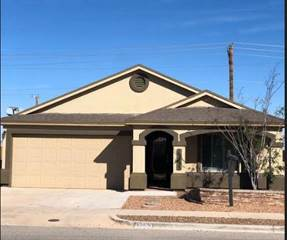 Residential Property for sale in 13053 Lost Willow, El Paso, TX, 79938