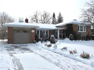 Residential Property for sale in 21 FLORIDA CRES., Toronto, Ontario