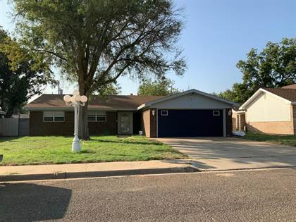 Residential Property for sale in 811 NW Ave M Pl, Andrews, TX, 79714
