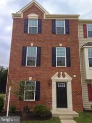 Townhouse for rent in 201 SPRING PARK LANE, Fredericksburg, VA, 22405
