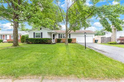 Residential for sale in 1212 Fahlander Drive N, Columbus, OH, 43229