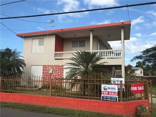 Single Family for sale in Ramal CANADA, Isabela, PR, 00662