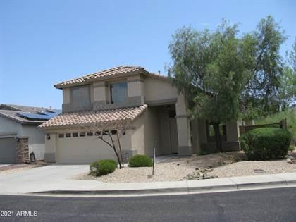 Residential Property for sale in 6427 W SILVER SAGE Lane, Phoenix, AZ, 85083