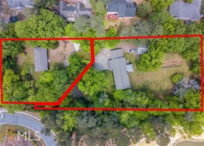 Farm And Agriculture for sale in 1680 Holly Springs Rd, Marietta, GA, 30062