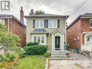 Single Family For Rent In 299 OLD ORCHARD GRVE Toronto Ontario