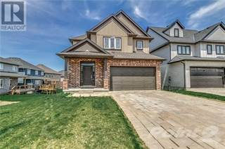 Single Family for sale in 2512 HOLBROOK DRIVE, London, Ontario