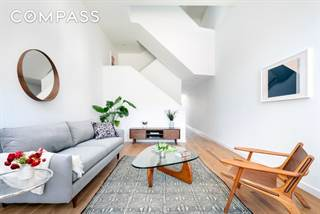 Single Family for sale in 29A Carroll Street, Brooklyn, NY, 11231