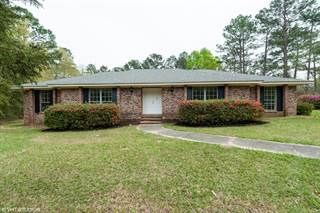 Single Family for sale in 132 Fair Lake Dr., Hattiesburg, MS, 39402