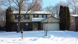 Single Family for rent in 3720 Oil Creek Drive, Indianapolis, IN, 46268