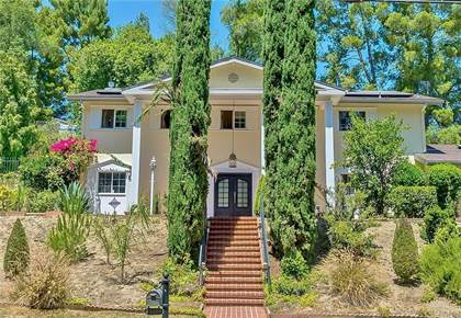 Residential Property for sale in 20201 Wells Drive, Woodland Hills, CA, 91364