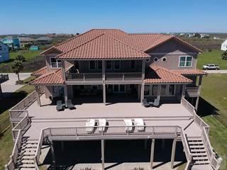 Single Family for sale in 422 Atkinson, Bolivar Peninsula, TX, 77650