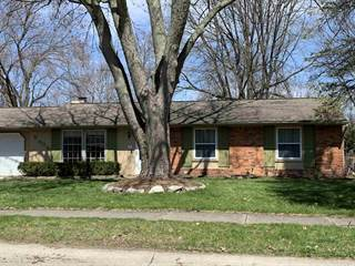 Single Family for sale in 5005 Greenfield Drive, Fort Wayne, IN, 46835