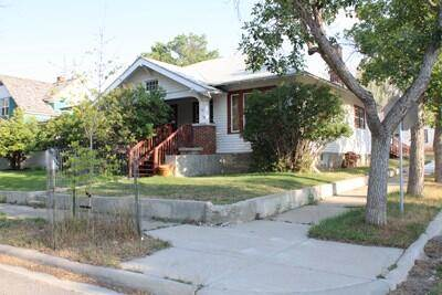 Residential Property for sale in 411 Division Street ST, Harlowton, MT, 59036