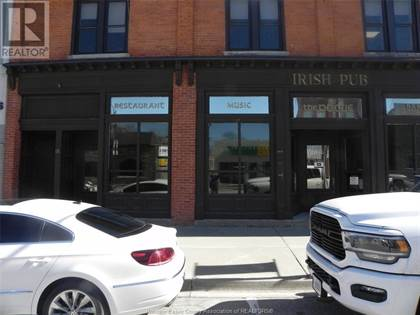 Business for sale in 15 ERIE STREET North, Wheatley, Ontario, N0P2P0