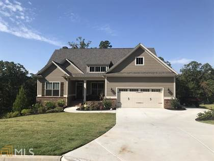 Residential Property for sale in 8760 Port View Dr, Gainesville, GA, 30506