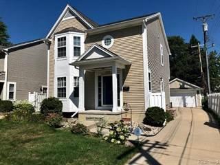 Single Family for sale in 24 MASSOIT Street, Clawson, MI, 48017