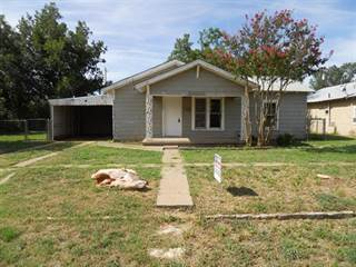Single Family for sale in 702 Avenue B NE, Childress, TX, 79201