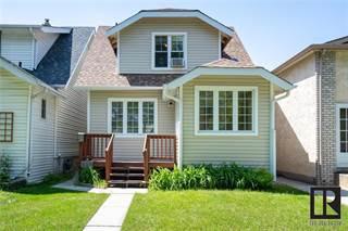 Single Family for sale in 222 Hampton ST, Winnipeg, Manitoba, R3J1P6