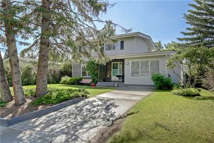 Single Family for sale in 151 SOUTHAMPTON DR SW, Calgary, Alberta