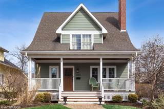 Single Family for sale in 3929 Central Avenue, Western Springs, IL, 60558
