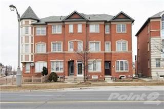 Townhouse for sale in 2592 bur oak ave, Markham, Ontario