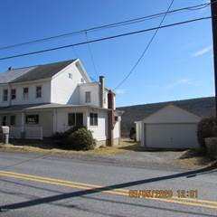 Single Family for sale in 23 W White Bear Dr, Summit Hill, PA, 18250