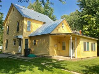 Single Family for sale in 211 W D Street, Shoshone, ID, 83352