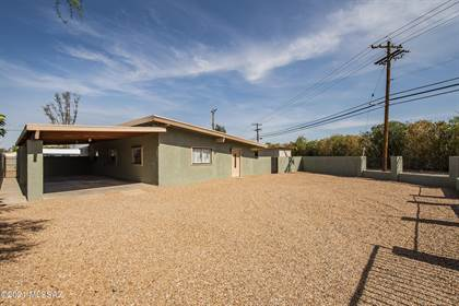 Residential for sale in 2202 S Forgeus Avenue, Tucson, AZ, 85713