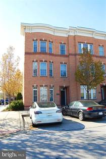 Residential Property for rent in 1338 DECATUR STREET, Baltimore City, MD, 21230