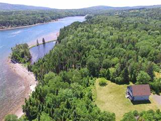 Single Family for sale in 51117 Cabot Trail, St. Anns, Nova Scotia