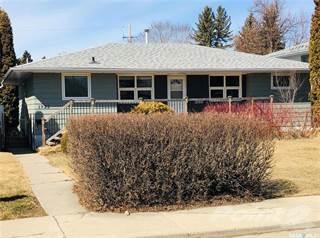 Residential Property for sale in 1922 MORGAN AVENUE, Saskatoon, Saskatchewan, S7J 2E1