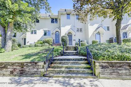 Residential Property for sale in 130 Bodman Place 19, Red Bank, NJ, 07701