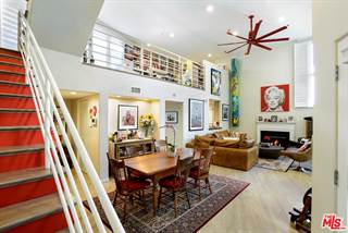 Townhouse for sale in 833 17TH Street 5, Santa Monica, CA, 90403