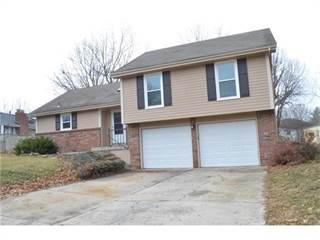 Single Family for sale in 1205 SW 20th Street, Blue Springs, MO, 64015