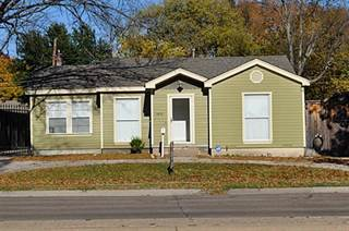 Single Family en renta en 1410 Easton Road, Dallas, TX, 75218