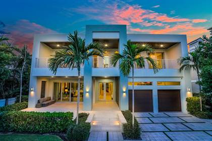Residential Property for sale in 333 Poinciana Drive, Fort Lauderdale, FL, 33301