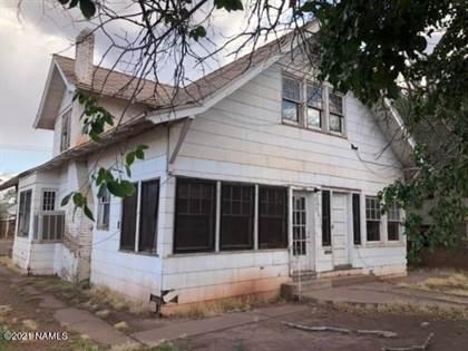 Multifamily for sale in 217 W Aspinwall Street, Winslow, AZ, 86047