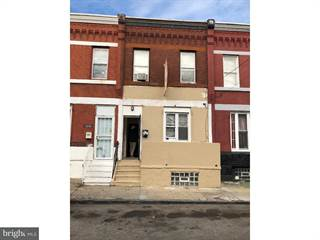 houses apartments for rent in lower north philadelphia pa
