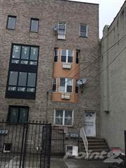 Townhouse for sale in 1673 Sterling pl, Brooklyn, NY, 11233