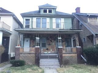 Multi-family Home for sale in 1563 HIGHLAND Street, Detroit, MI, 48206