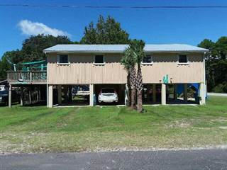 Duplex for sale in 6441 AMERICUS AVE, Port Saint Joe, FL, 32456