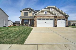 Single Family for sale in 203 Smola Woods Court, Glen Carbon, IL, 62034