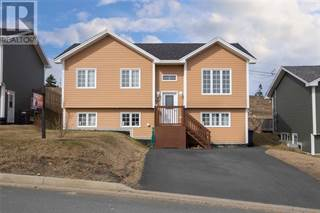 Single Family for sale in 26 Erica Avenue, Conception Bay South, Newfoundland and Labrador, A1X0H2