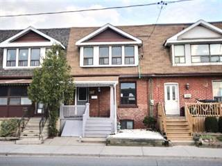 Residential Property for sale in 197 Christie St, Toronto, Ontario