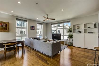 Residential Property for sale in 821 Folsom Street 508, San Francisco, CA, 94103