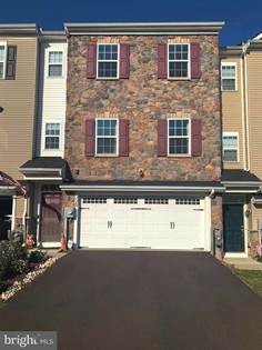 Residential Property for sale in 115 MASTER AVENUE, Feasterville Trevose, PA, 19053