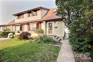 Single Family for sale in 13306 91 ST NW, Edmonton, Alberta
